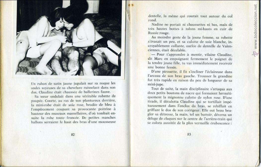 Libros de segunda mano: Michel Darac. Le Photographe Insatiable. Raro Clandestino de 1960. 19x14. 90 pág. con 29 Fofografías - Foto 3 - 48407313