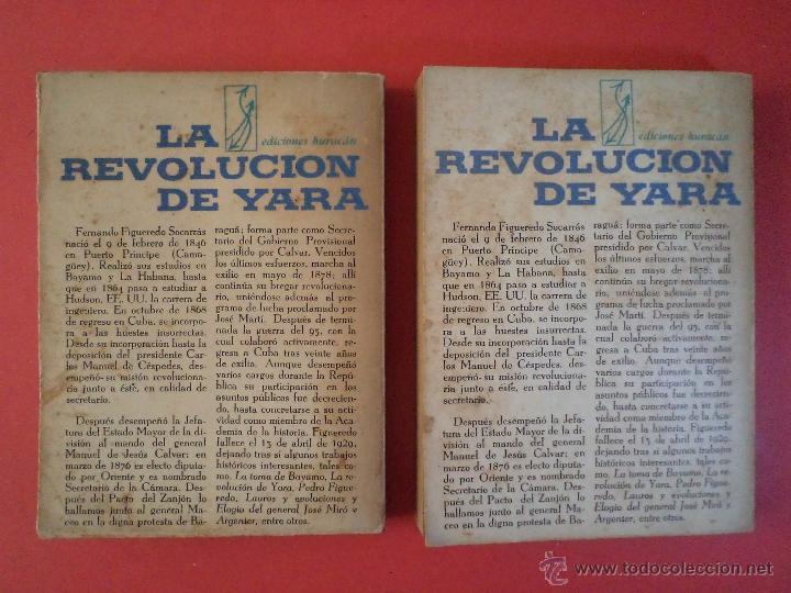 Libros de segunda mano: Detalle de las cubiertas inferiores ambos volúmenes. - Foto 2 - 45882980