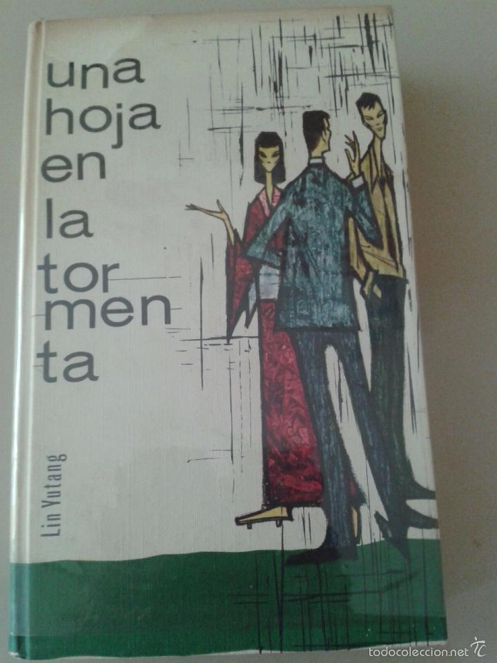 LIN YUTANG UNA HOJA EN LA TORMENTA PDF