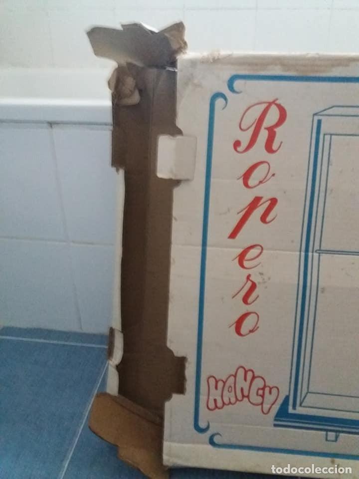 Armario ropero nancy nuevo en caja ver fotos y  Vendido