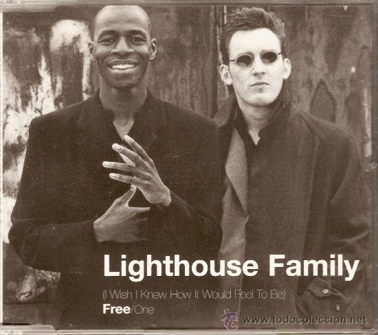 Resultat d'imatges de lighthouse family