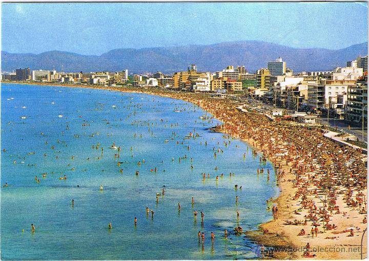 mallorca  el arenal  playa de palma  circula  Comprar