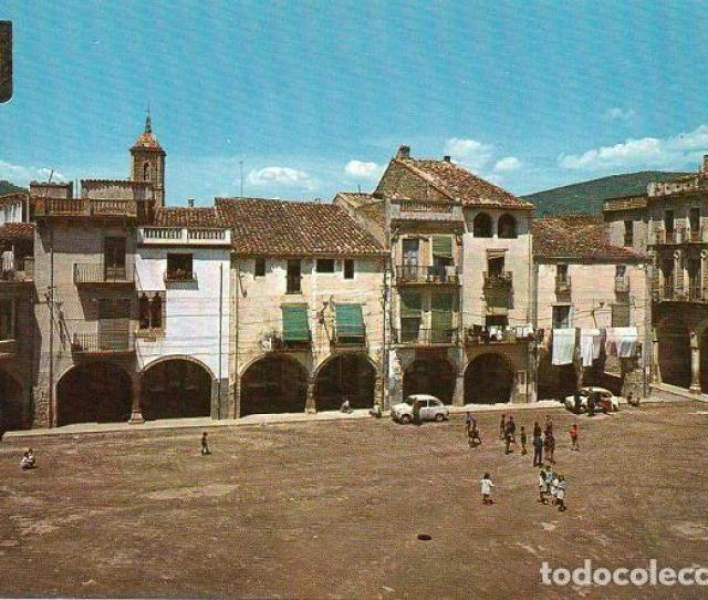 Amer 3484 Plaza Espana