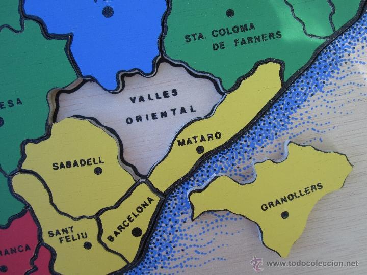 Resultado de imagen de comarques catalunya