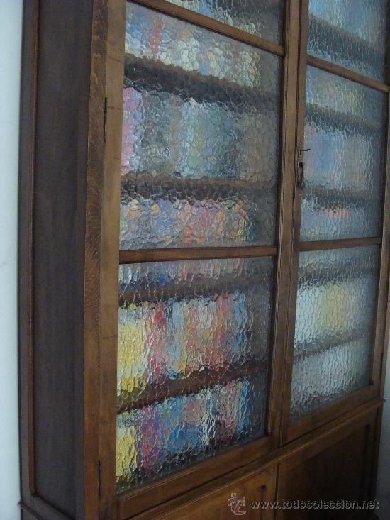 librera antigua de despacho de castao  Comprar