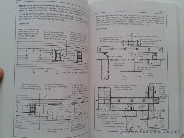 MANUAL DE CONSTRUCCION DE EDIFICIOS ROY CHUDLEY PDF
