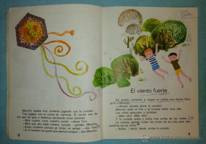 Senda 1, Libro De Lectura, Egb Santillana, Env