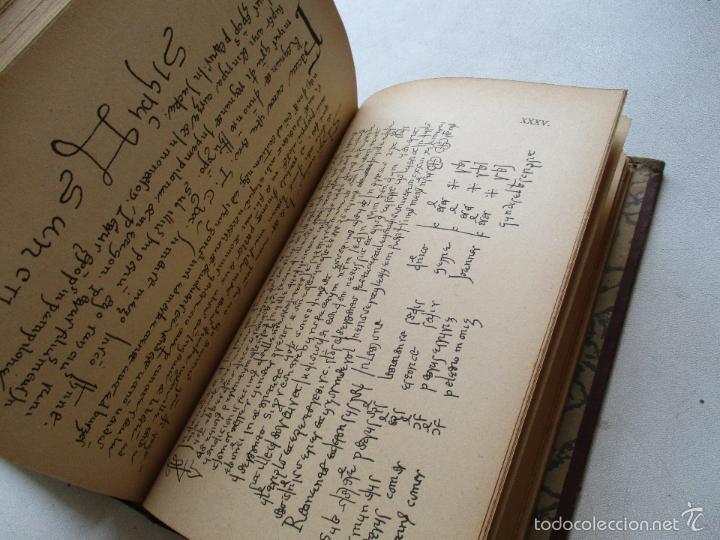 Libros antiguos: - Foto 5 - 60191963
