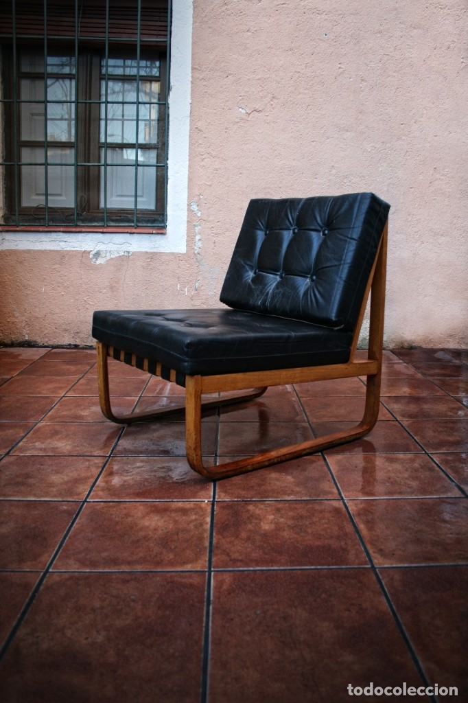 sillon butaca silla diseo ag barcelona transp  Comprar
