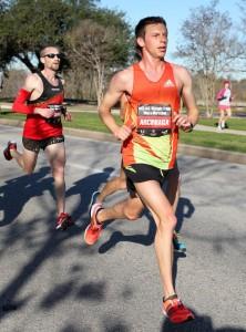 2012 USA OIympic Marathon Trials