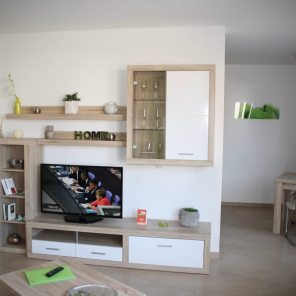 Appartement Nr. 1