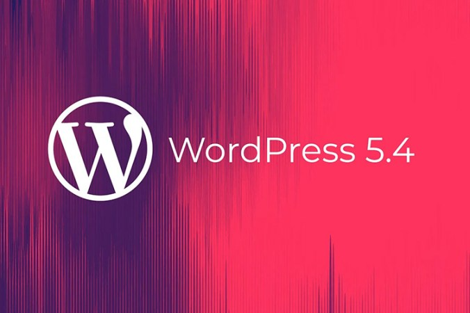 Image result for wordpress 5.4 release