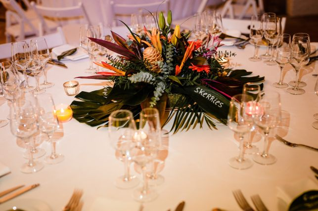 Wedding Catering Barcelona Sitges (16)