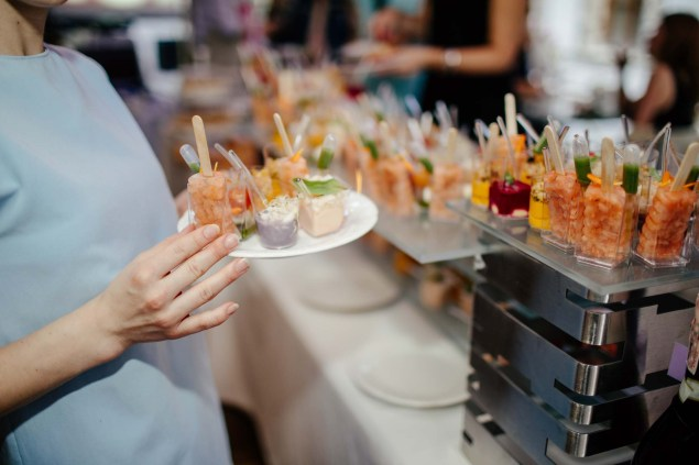 Cloud9 Barcelona Catering Corporate Events Business Catering (5)