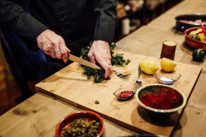 Spanish Ingredients at Home - Cloud9 Barcelona Catering