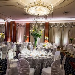Chair Covers And Linens Denver Swivel Keeps Dropping Cloud 9 Wedding At The Brown Palace Hotel