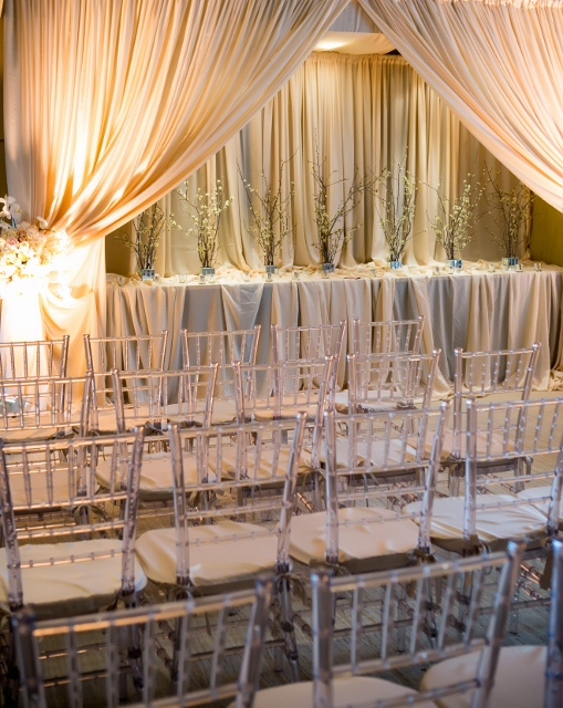 Clear Makeup Chair Denver Wedding Planner: Catherine And Jim