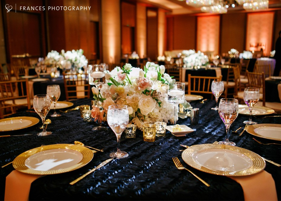 chair covers and linens denver parson ebay navy gold wedding_denver wedding planner_four seasons