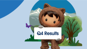 Salesforce Q4 Results