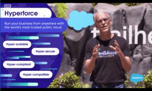 Salesforce Hyperforce