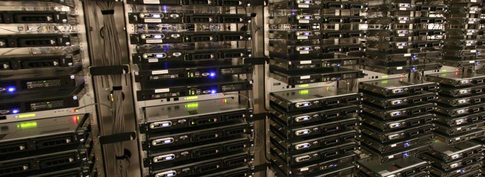 Colocation Servers