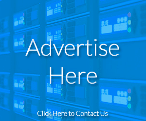 Data Center and Colocation Advertising