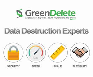 Green Delete