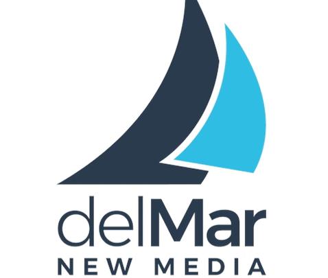 delmar new media virginia beach website design