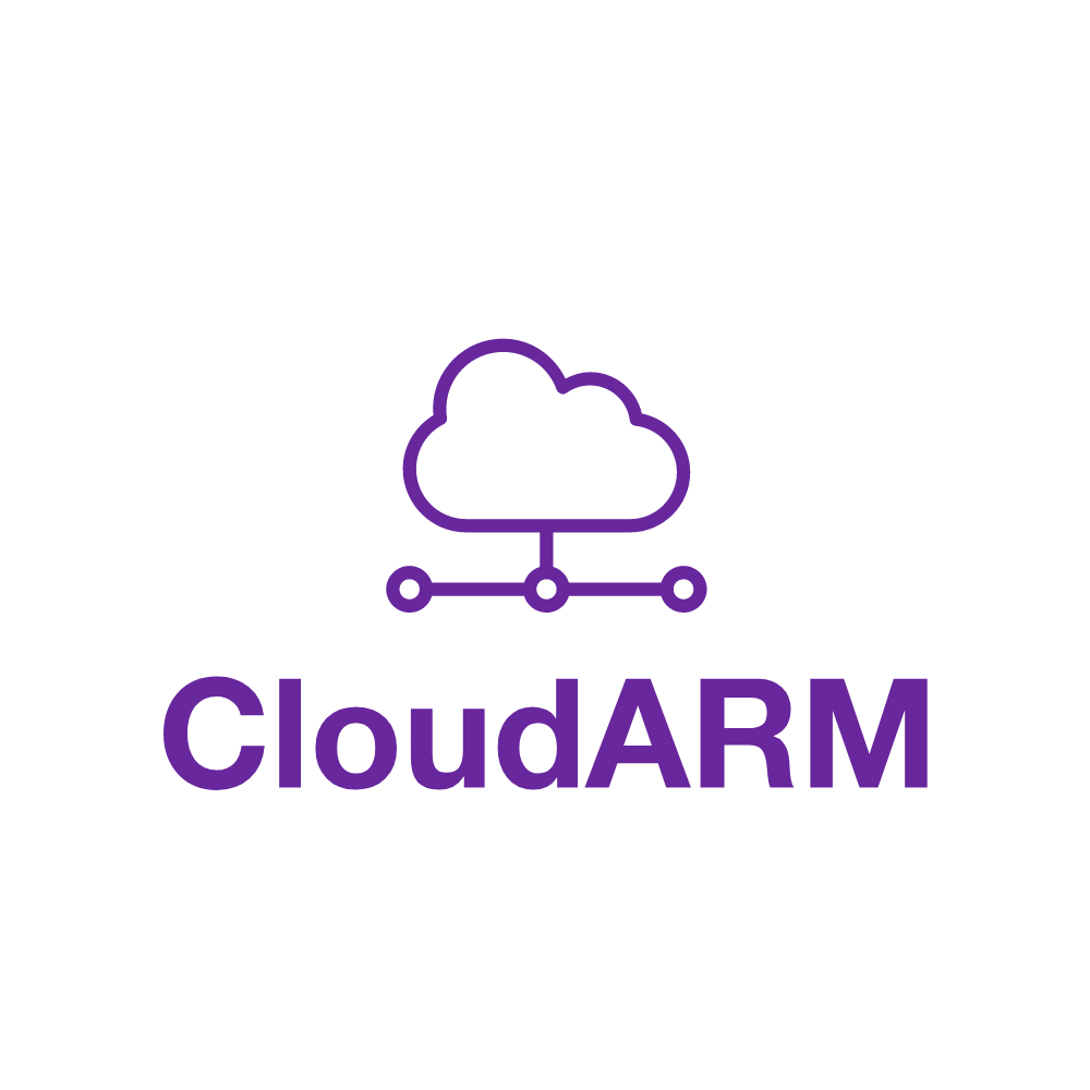 IT Support Newcastle CloudARM logo