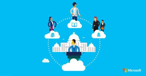 Three ways to transform age old town hall meetings Microsoft Industry Blogs