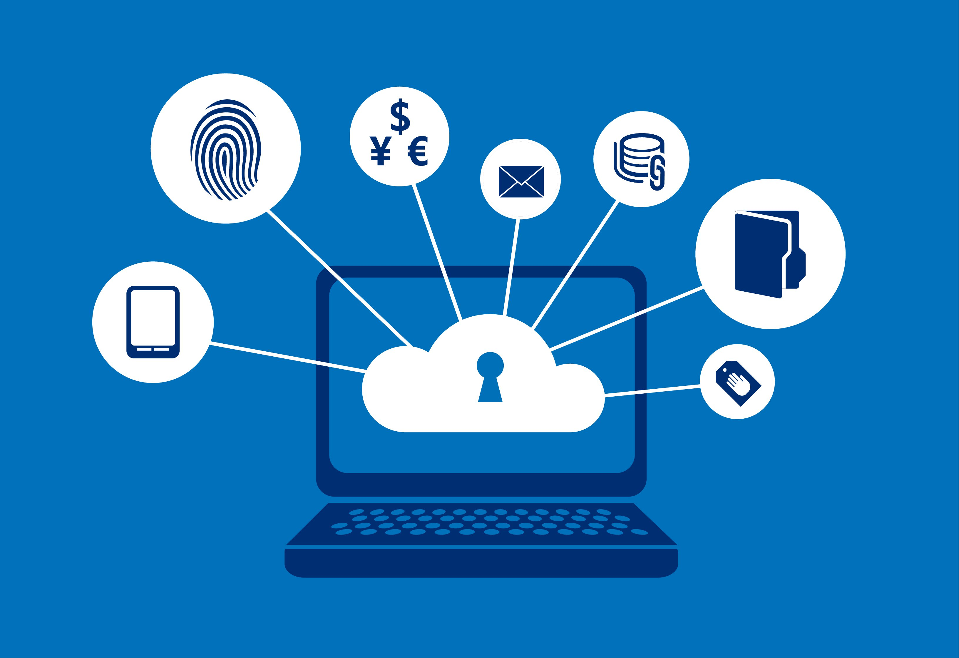 Protecting Data And Privacy In The Cloud Part 2 Microsoft Secure