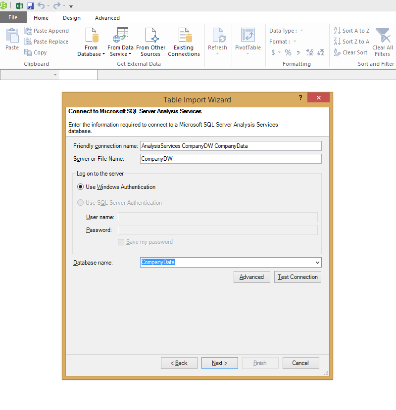 Driving Ground Breaking BI with APS - SQL Server Blog