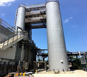 全球最先進Eco-ECSB高效厭氧生物處理系統