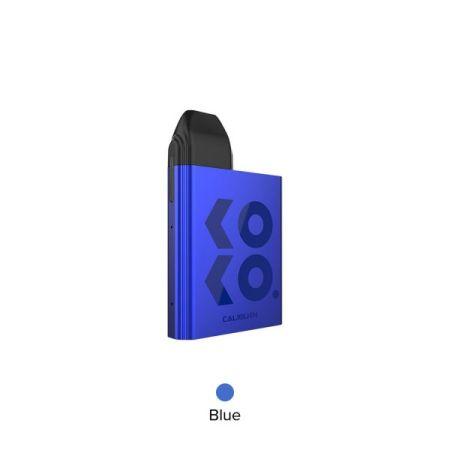 Uwell Caliburn KoKo - Blue - Cloud Chaos