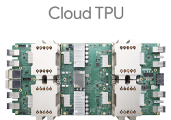 Google Cloud TPU