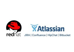 Red Hat and Atlassian Strengthen AWS Developer Positioning