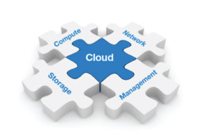 Cloud Service Providers