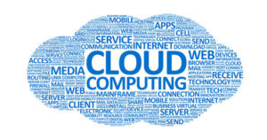 cloud computing solutions and providers