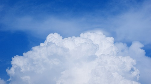 How to Navigate the Cloud for the First Time