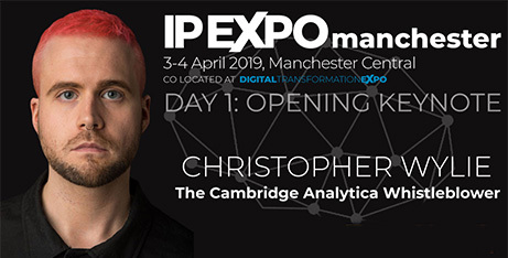 Why IP EXPO Manchester 2019 is not to be missed