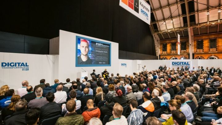 IP EXPO Manchester 2019 ends with a stark reminder: Anyone can be a victim of a scam or cyberattack