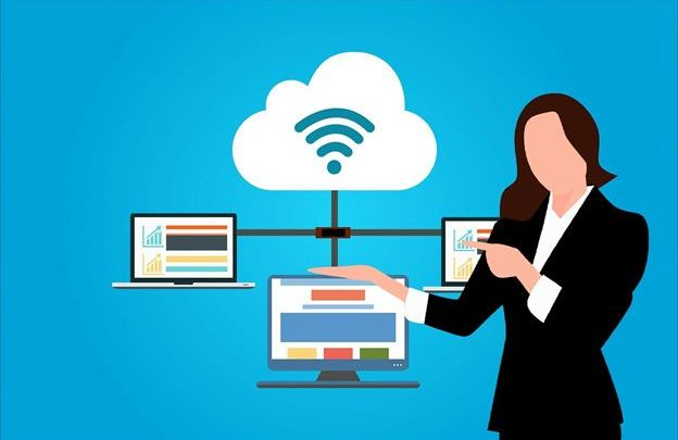 4 Things Every Business Owner Should Know About Cloud Computing