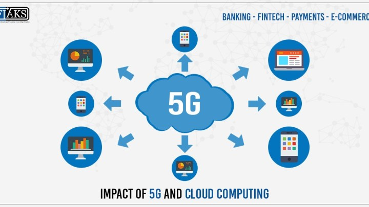 5 Possible Ways 5G will Impact Cloud Computing