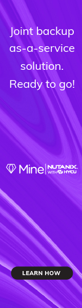 HYCU Mine