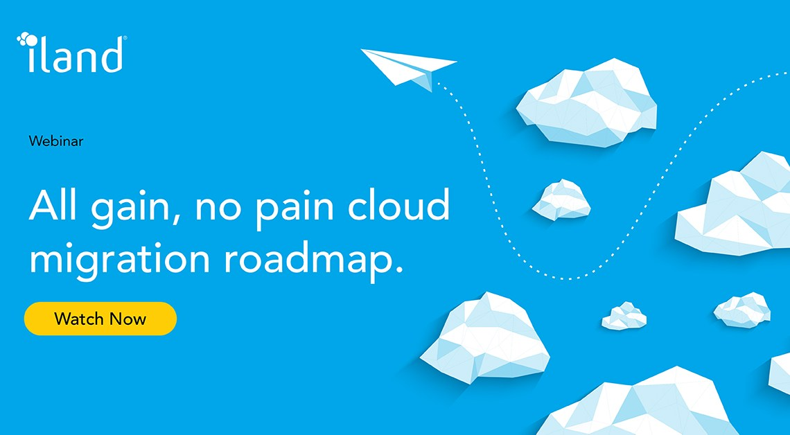 On-demand Webinar: All gain, no pain cloud migration roadmap – 10 topics to consider BEFORE you migrate your VMware workloads