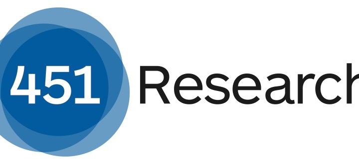 New 451 Research Report Reveals How Cloud-Native Security Platforms Solve Complexities and Close Gaps Created by Expanding Digital Footprints and Growing Threat Landscapes