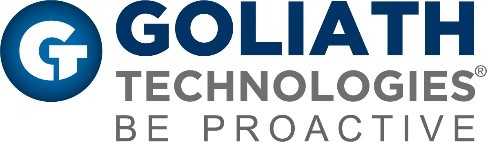 Goliath Technologies Introduces Business and Clinical Application Availability Testing as a Service