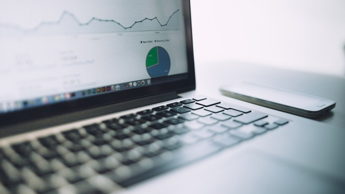 The Five Benefits of Data Analytics in Business