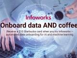 Infoworks test drive