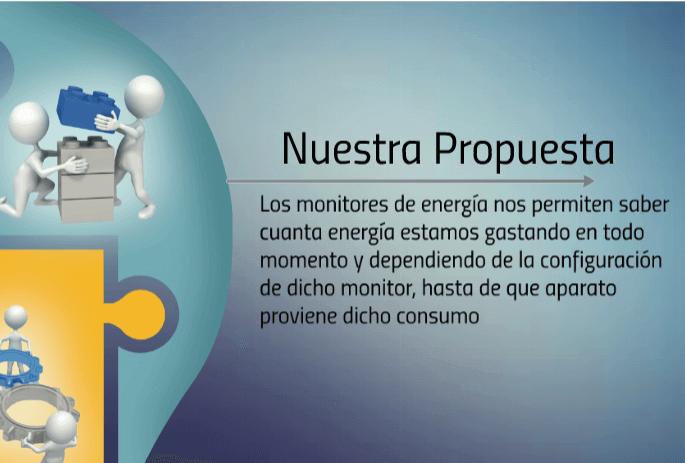 Plataforma de monitoreo de consumo electrico en la nube costa rica